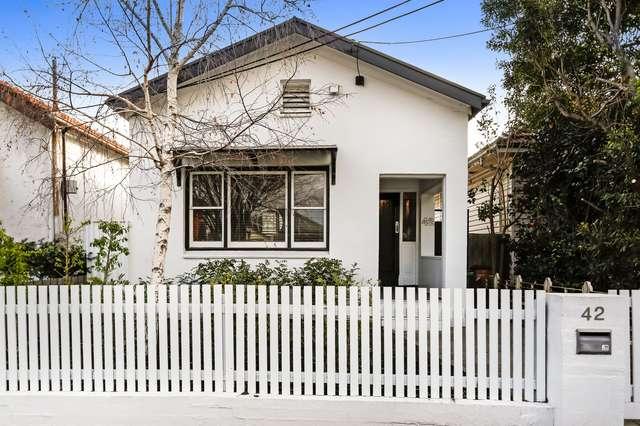 42 Southampton Street, Footscray VIC 3011