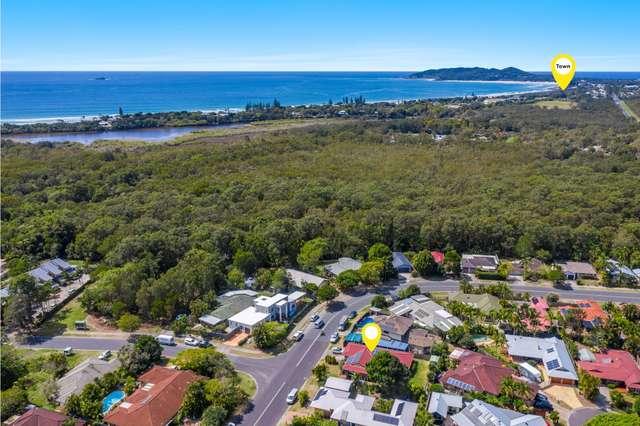 58 Sunrise Blv, Byron Bay NSW 2481