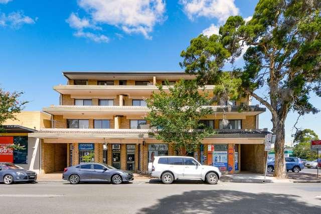 13/4-6 Nardoo Street, Ingleburn NSW 2565