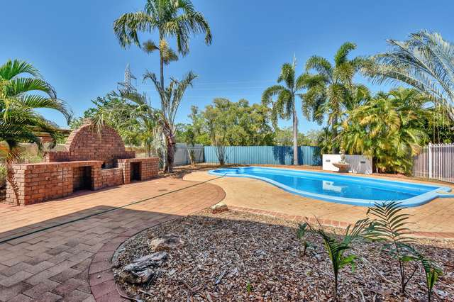 36 Clarence Street, Leanyer NT 812