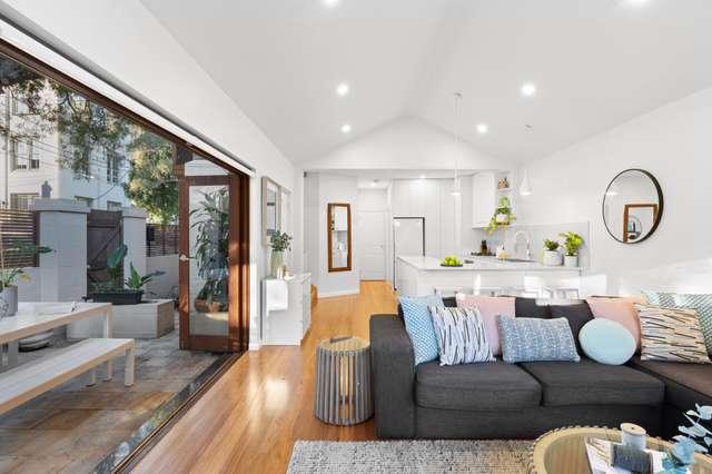 2 Parkers Lane,, Erskineville NSW 2043