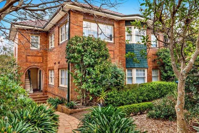 3/154 Pacific Highway, Roseville NSW 2069