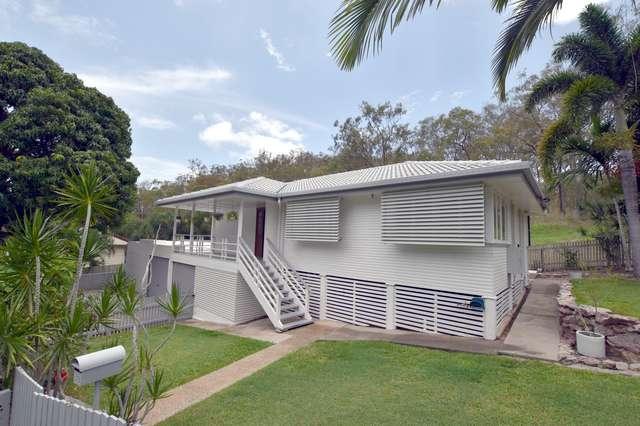 40 Boyne Crescent, West Gladstone QLD 4680
