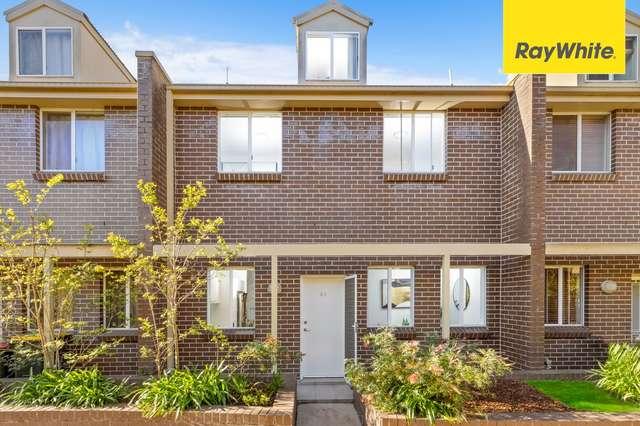 4/414-420 Victoria Road, Rydalmere NSW 2116