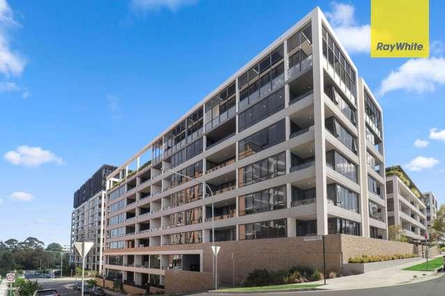 D811/1 Broughton Street, Parramatta NSW 2150