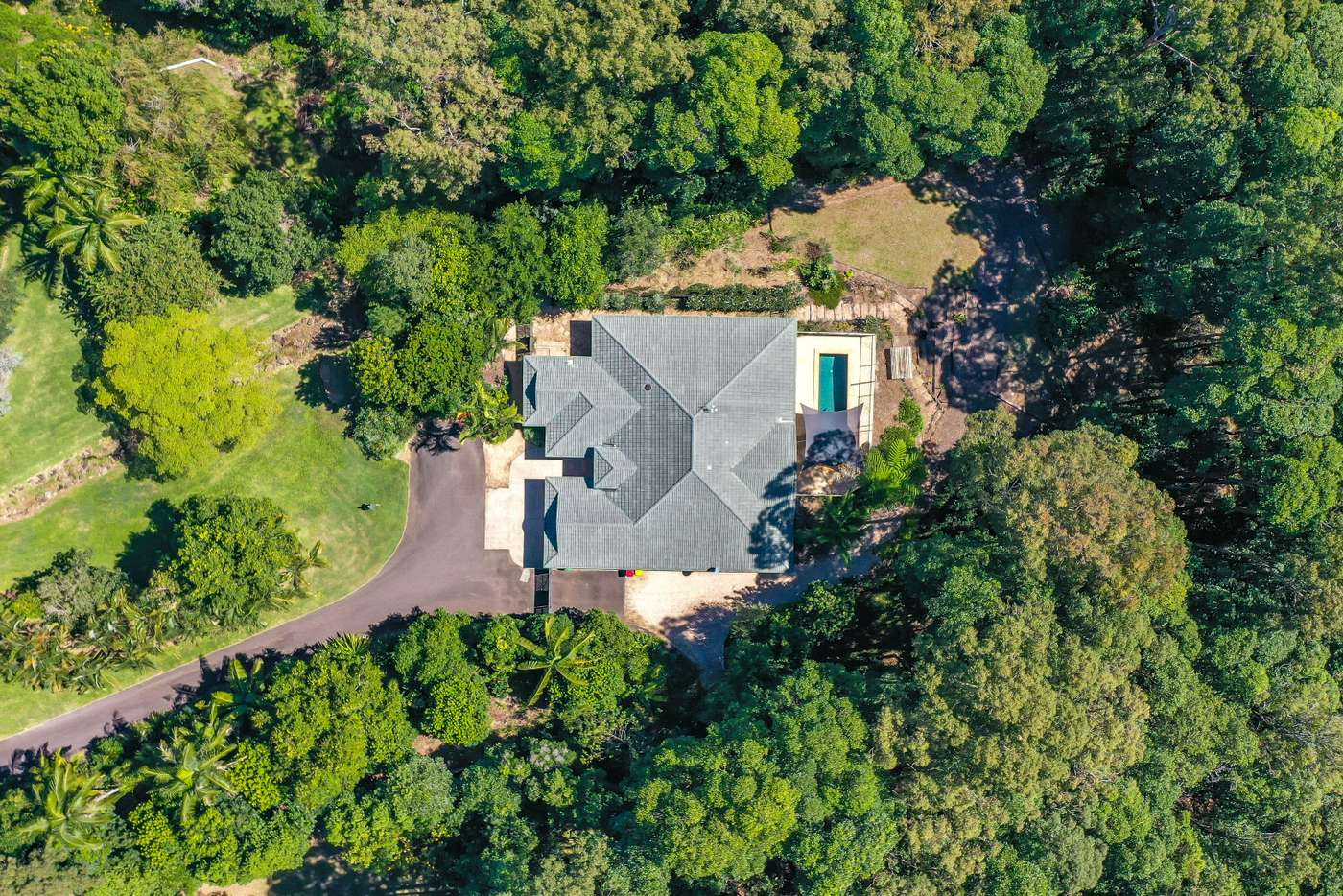 Main view of Homely acreageSemiRural listing, 18 Holland Way, Mons QLD 4556