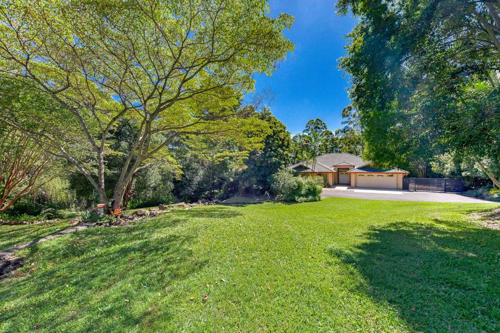Second view of Homely acreageSemiRural listing, 18 Holland Way, Mons QLD 4556
