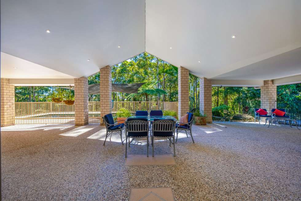 Third view of Homely acreageSemiRural listing, 18 Holland Way, Mons QLD 4556