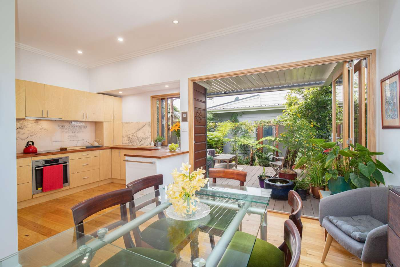 Main view of Homely house listing, 42 Young Street, Carrington NSW 2294