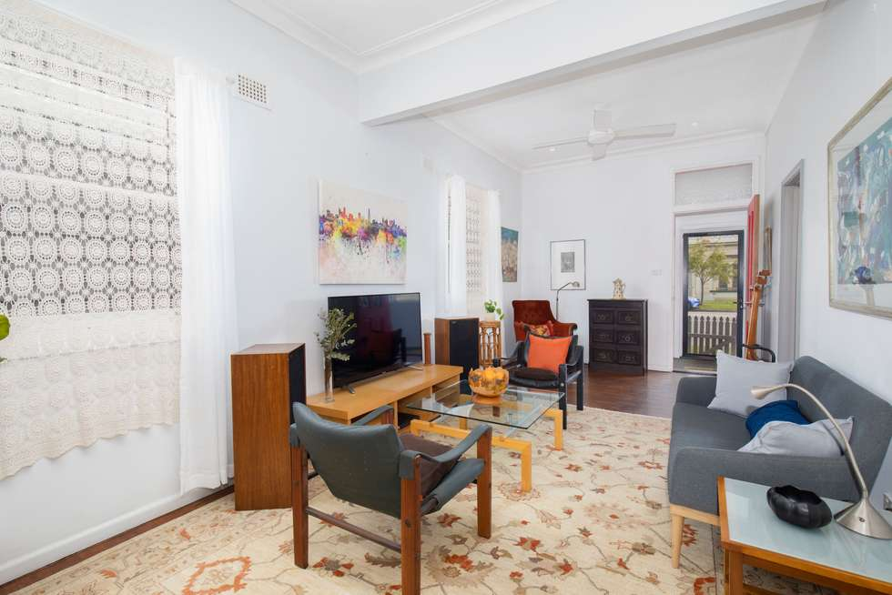 Third view of Homely house listing, 42 Young Street, Carrington NSW 2294