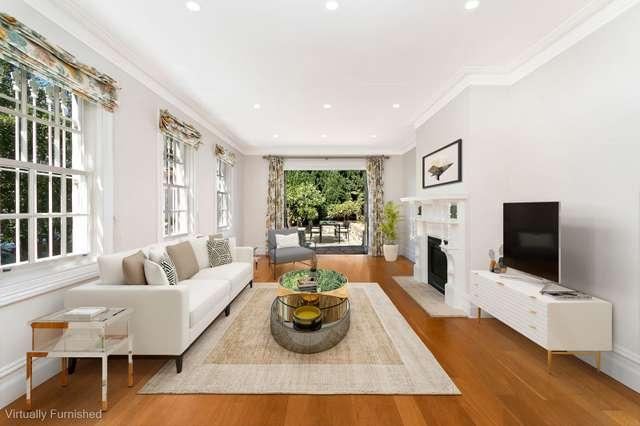 21 Cascade Street, Paddington NSW 2021