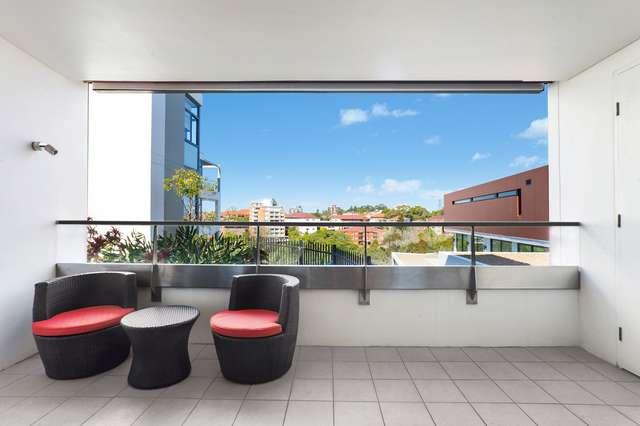 16/8 Bellevue Road, Bellevue Hill NSW 2023