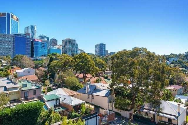 708/22 Doris, North Sydney NSW 2060