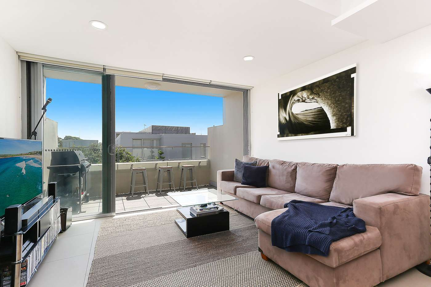 Main view of Homely apartment listing, 314/53 Palmer Street, Cammeray NSW 2062