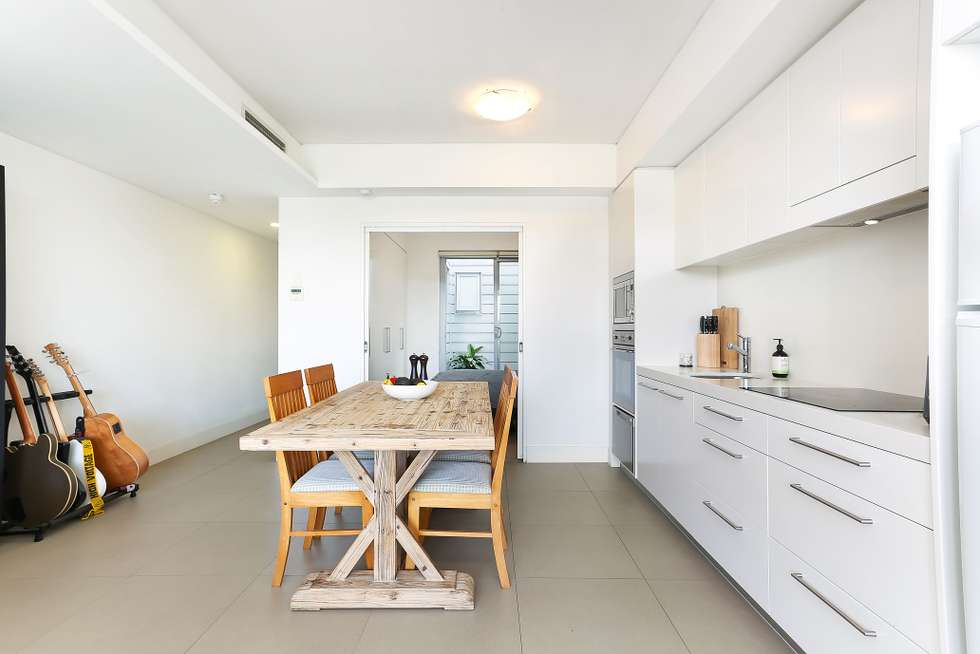 Second view of Homely apartment listing, 314/53 Palmer Street, Cammeray NSW 2062