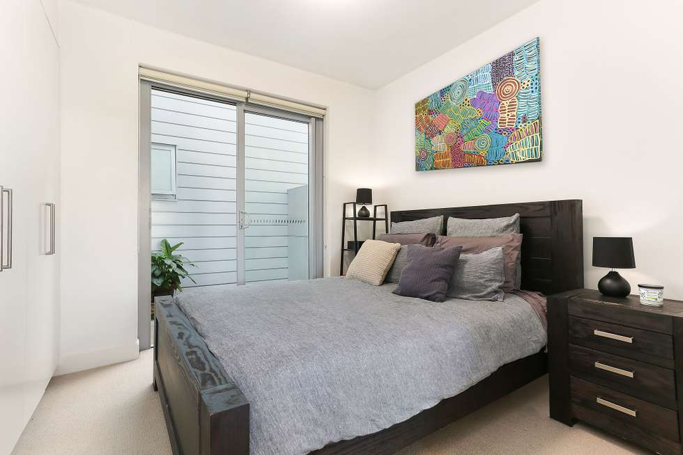 Third view of Homely apartment listing, 314/53 Palmer Street, Cammeray NSW 2062