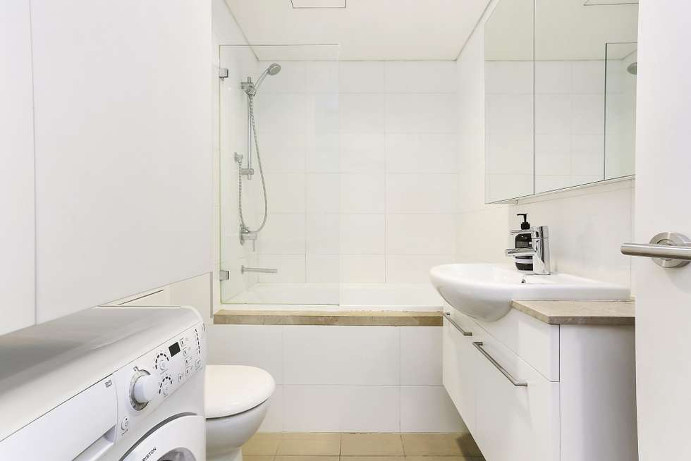 Fourth view of Homely apartment listing, 314/53 Palmer Street, Cammeray NSW 2062