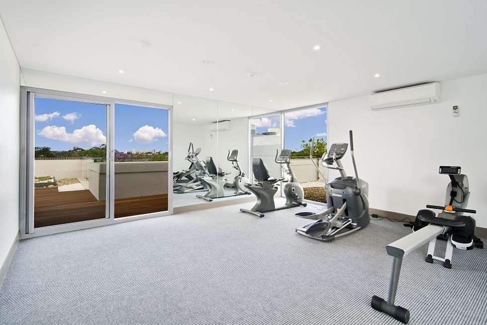 Fifth view of Homely apartment listing, 314/53 Palmer Street, Cammeray NSW 2062