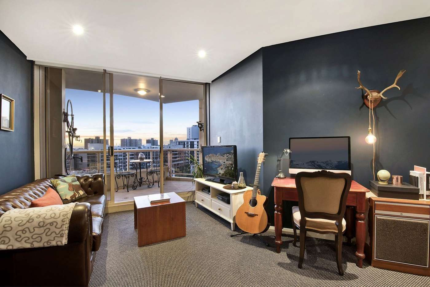 Main view of Homely apartment listing, 249/11 Potter Street, Waterloo NSW 2017