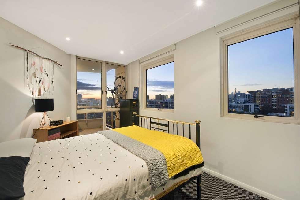 Fifth view of Homely apartment listing, 249/11 Potter Street, Waterloo NSW 2017