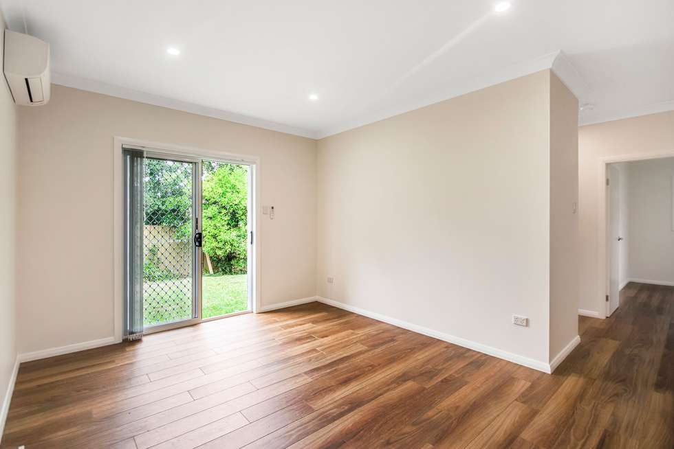 Second view of Homely other listing, 21A Hillcrest Avenue, Gladesville NSW 2111