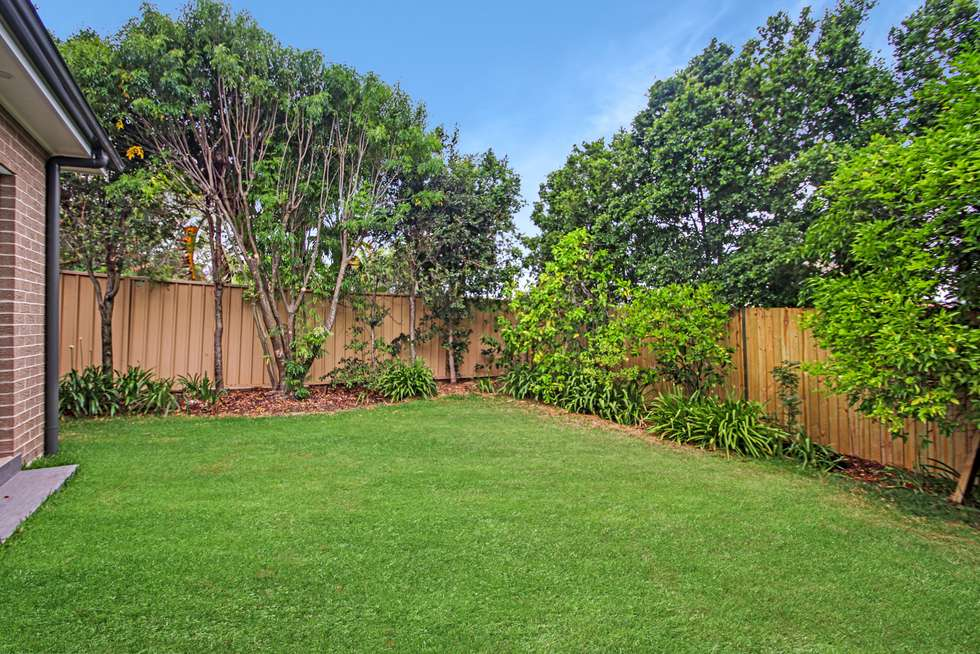 Third view of Homely other listing, 21A Hillcrest Avenue, Gladesville NSW 2111