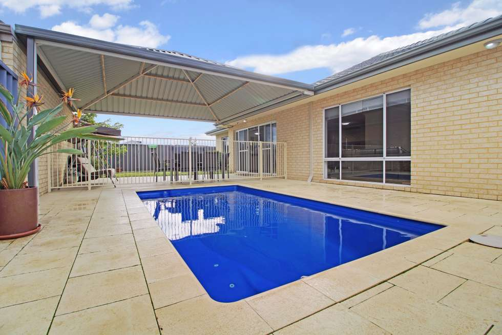 Fourth view of Homely house listing, 19 Pinto Avenue, Baldivis WA 6171