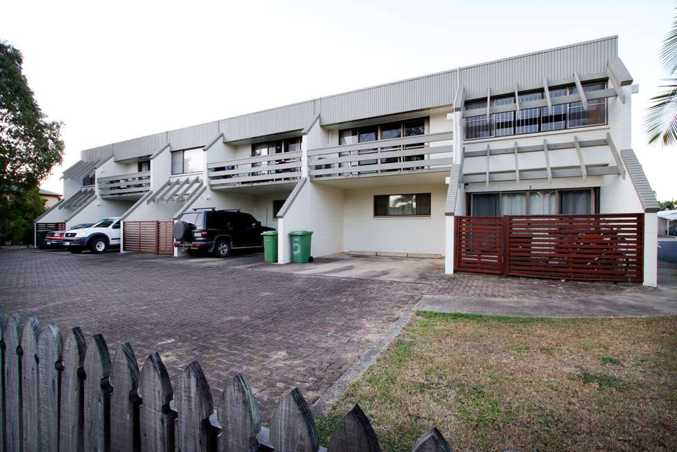 Fifth view of Homely unit listing, 2/5 Marathon Street, Proserpine QLD 4800