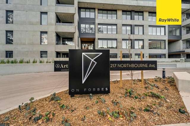 35/217 Northbourne Avenue