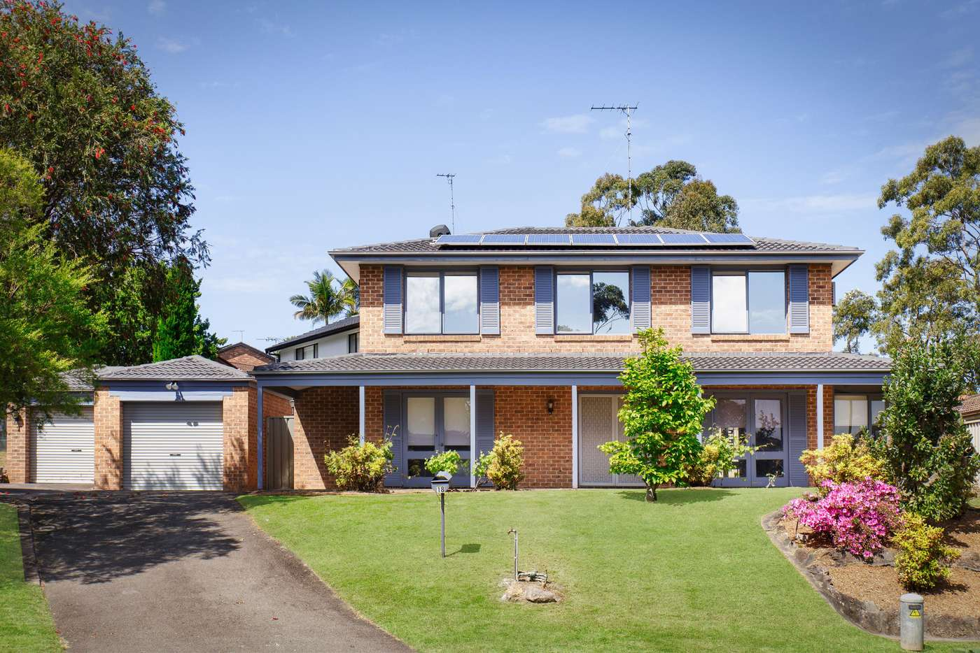 Main view of Homely house listing, 18 Bodalla Crescent, Bangor NSW 2234