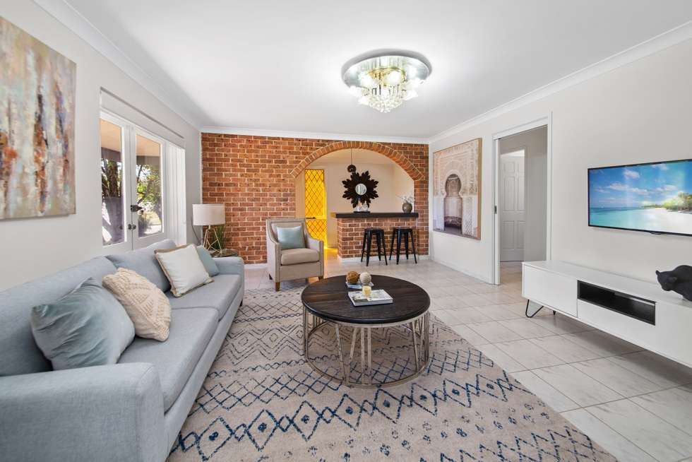 Second view of Homely house listing, 18 Bodalla Crescent, Bangor NSW 2234