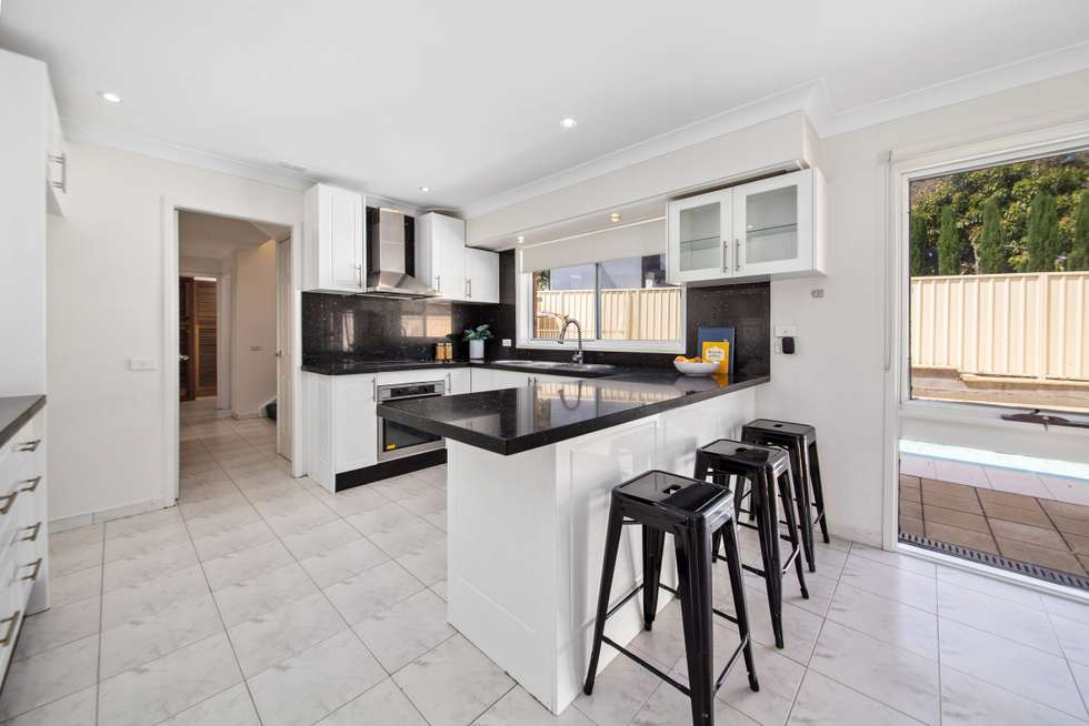 Fourth view of Homely house listing, 18 Bodalla Crescent, Bangor NSW 2234