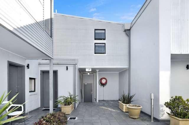 17/43-57 Mallett Street, Camperdown NSW 2050