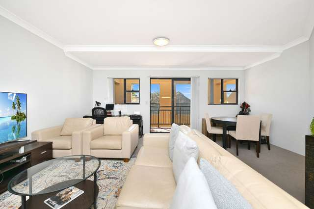 14/52A Nelson Street, Annandale NSW 2038