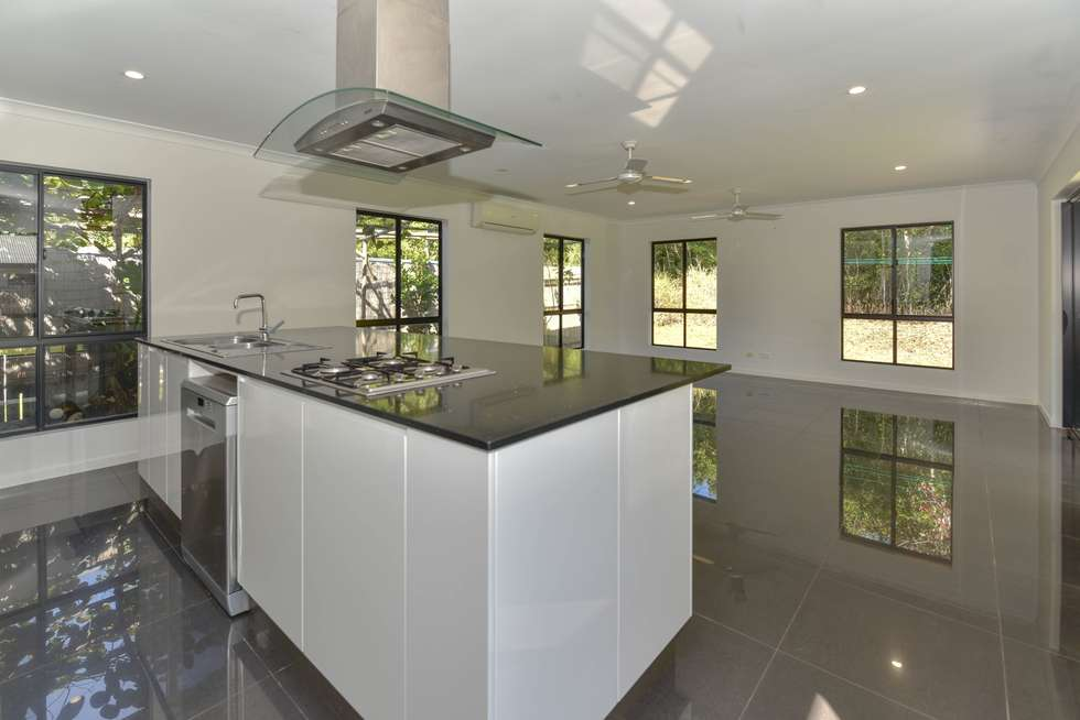 Second view of Homely house listing, 30 Butterfly Court, Jubilee Pocket QLD 4802