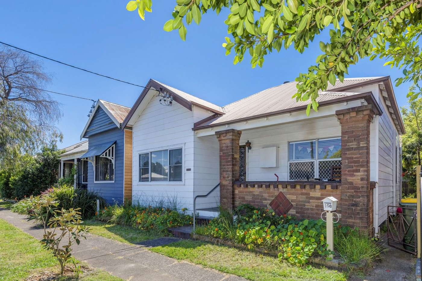 Main view of Homely house listing, 166 Lindsay Street, Hamilton NSW 2303