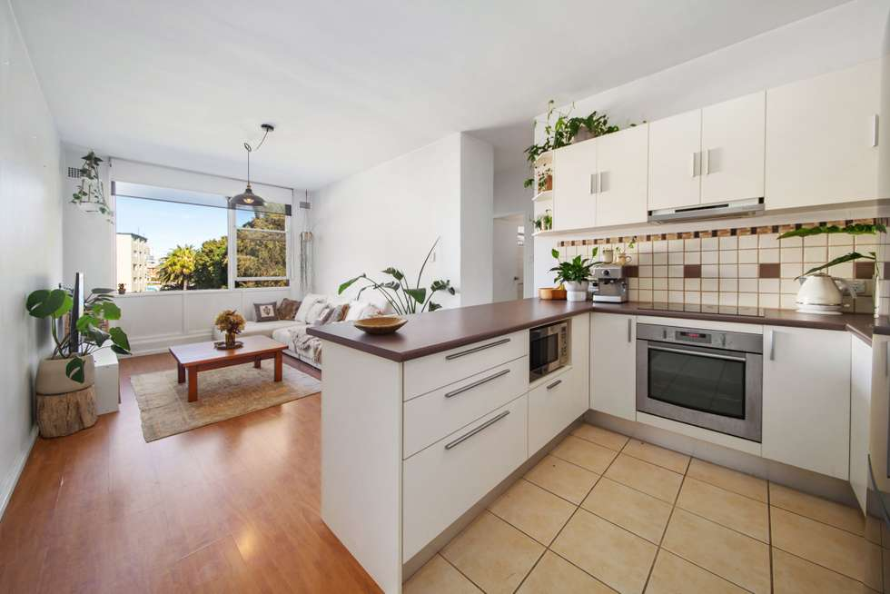 Third view of Homely apartment listing, 7/6 Burraneer Bay Road, Cronulla NSW 2230