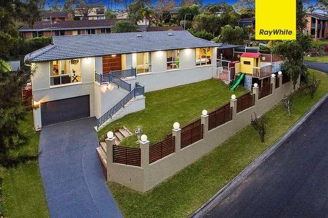 11 Sophia Crescent, North Rocks NSW 2151