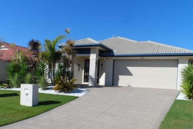14 Beutel Place, Thornlands QLD 4164