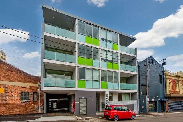 105/5 Purkis Street, Camperdown NSW 2050