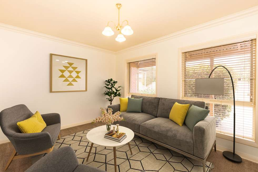 Second view of Homely house listing, 1/215 Wade Avenue, Mildura VIC 3500