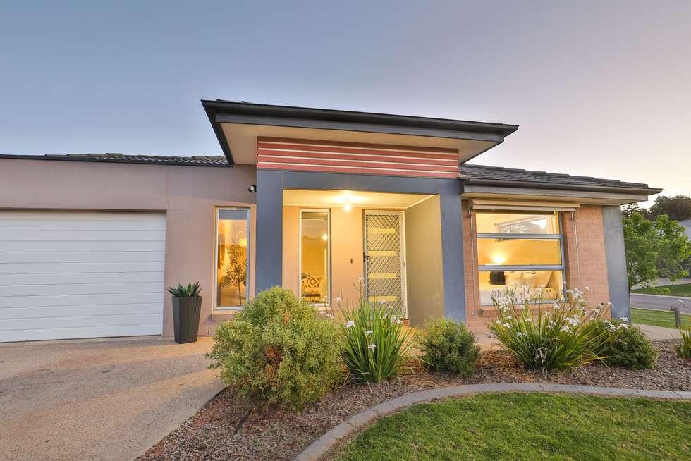 Second view of Homely house listing, 54 Bridge Way, Mildura VIC 3500