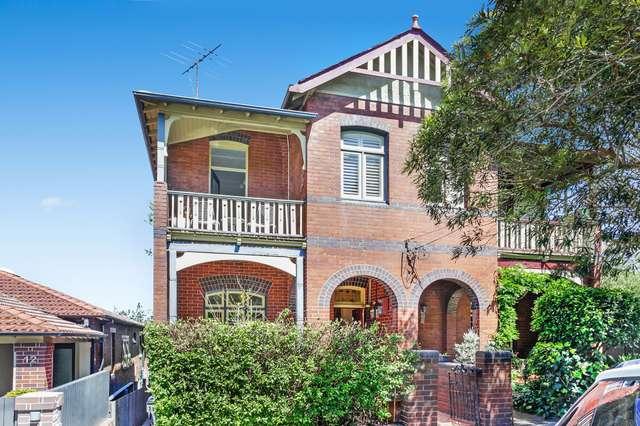10 Rae Street, Randwick NSW 2031
