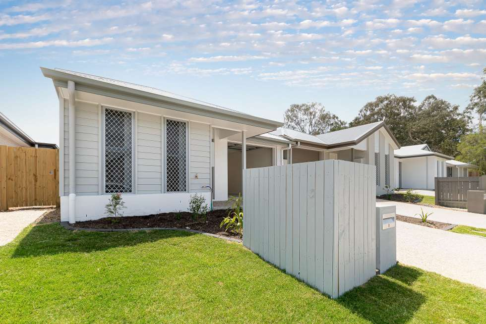 Second view of Homely house listing, 9 Dora Street, Morayfield QLD 4506