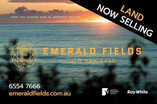LOT Lot 13 Forest Lane, Old Bar NSW 2430