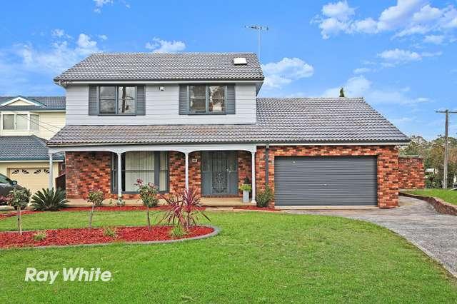12 Parraweena Avenue, Baulkham Hills NSW 2153