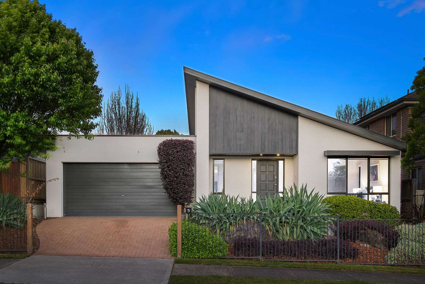 Main view of Homely house listing, 5 Hartigan Avenue, Kellyville NSW 2155
