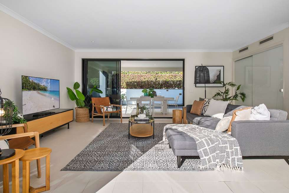 Second view of Homely house listing, 5 Hartigan Avenue, Kellyville NSW 2155