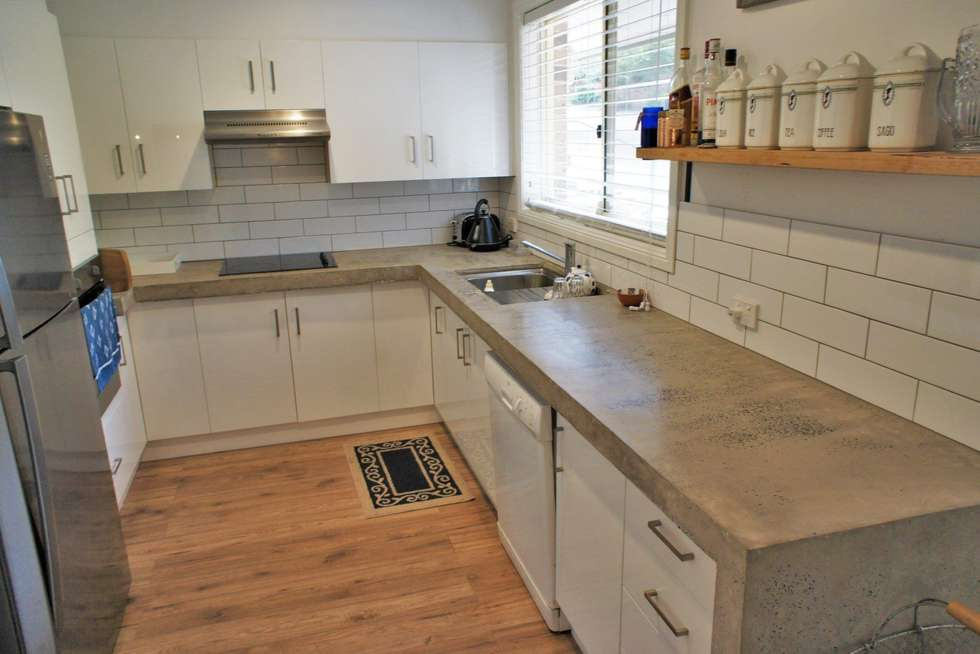 Second view of Homely villa listing, 10/130 Shoalhaven Street, Kiama NSW 2533