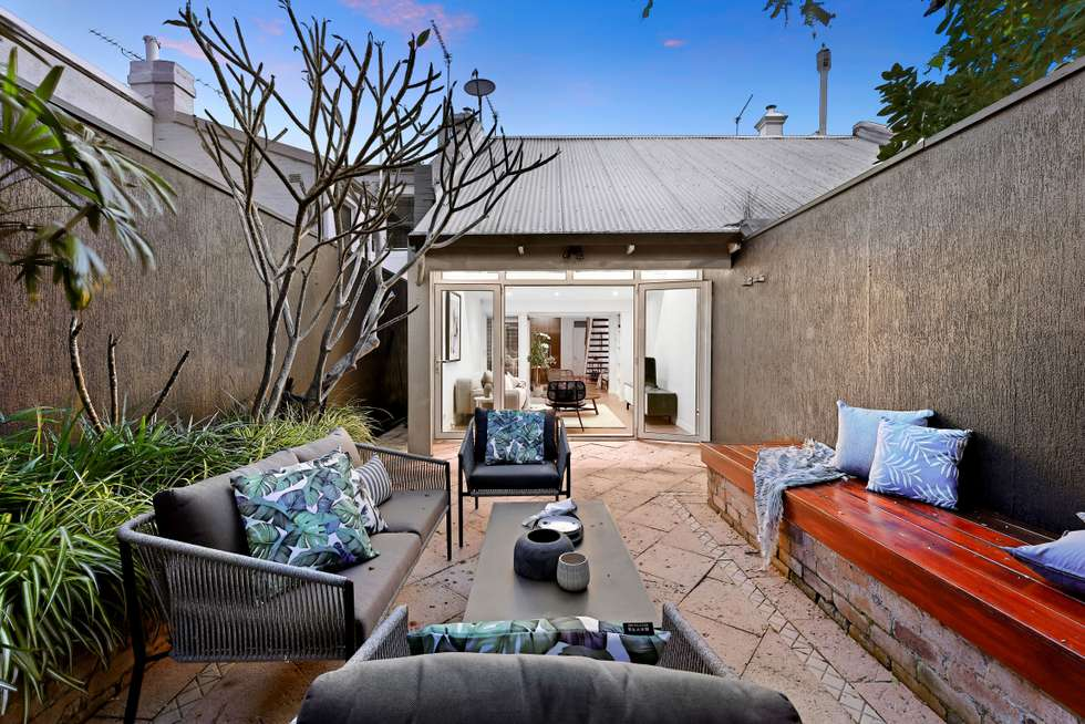 Second view of Homely house listing, 18 Parkham Street, Surry Hills NSW 2010